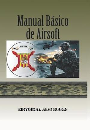 Bog, paperback Manual Basico de Airsoft af Ares Van Jaag