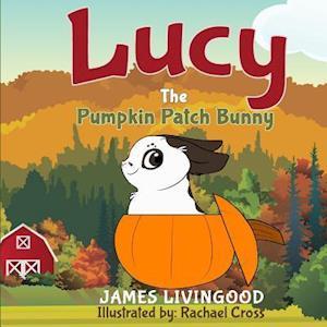 Bog, paperback Lucy af James Livingood