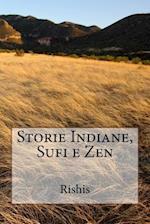 Storie Indiane, Sufi E Zen