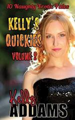 Kelly's Quickies Volume 2 af Kelly Addams