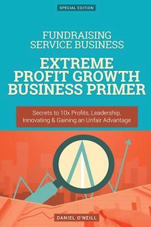 Bog, paperback Fundraising Service Business af Daniel O'Neill