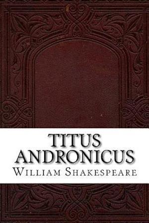 Bog, paperback Titus Andronicus af William Shakespeare