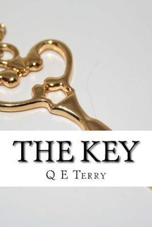Bog, paperback The Key af Q. E. Terry