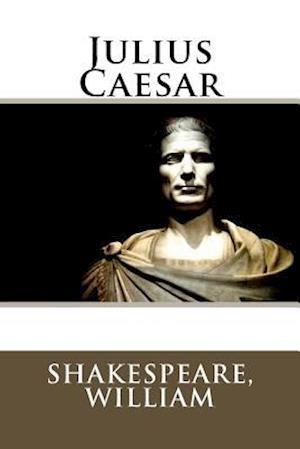 Bog, paperback Julius Caesar af Shakespeare William