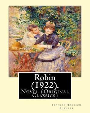 Bog, paperback Robin (1922). by af Frances Hodgson Burnett