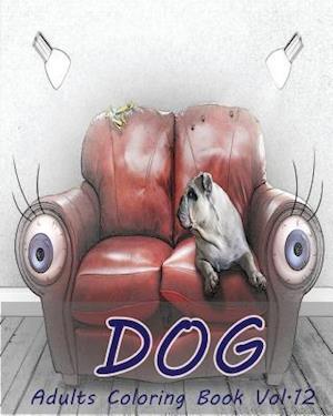 Bog, paperback Dog af Mimic Mock