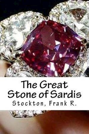 Bog, paperback The Great Stone of Sardis af Stockton Frank R.