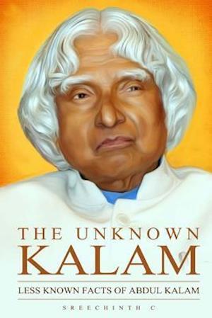 Bog, paperback The Unknown Kalam af Sreechinth C