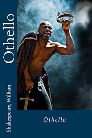 Bog, paperback Othello af Shakespeare William