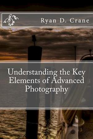Bog, paperback Understanding the Key Elements of Advanced Photography af Ryan D. Crane