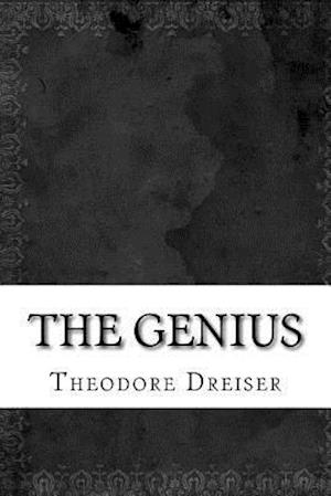 Bog, paperback The Genius af Theodore Dreiser