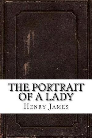 Bog, paperback The Portrait of a Lady af Henry James