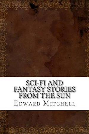 Sci-Fi and Fantasy Stories from the Sun