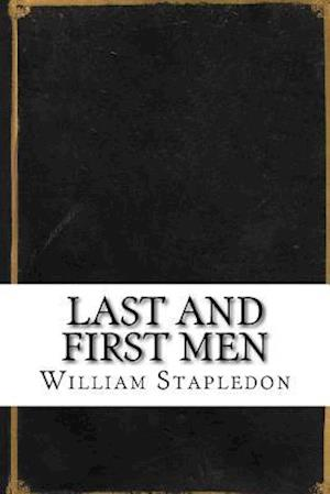 Bog, paperback Last and First Men af William Olaf Stapledon