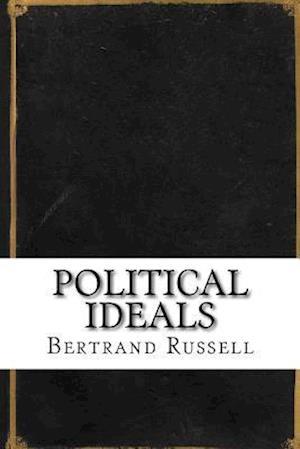 Bog, paperback Political Ideals af Bertrand Russell