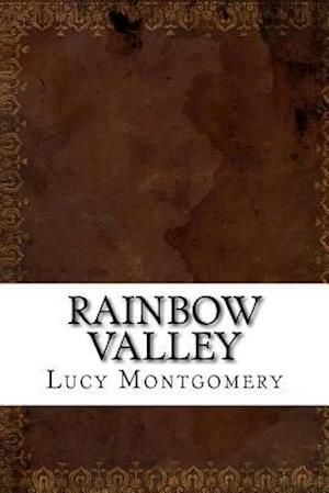 Bog, paperback Rainbow Valley af Lucy Maud Montgomery