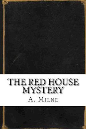 Bog, paperback The Red House Mystery af A. A. Milne