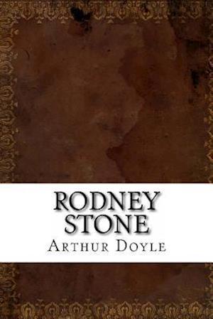 Bog, paperback Rodney Stone af Arthur Conan Doyle