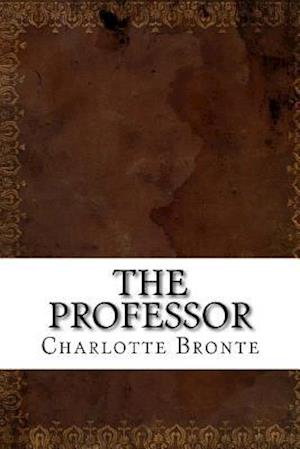 Bog, paperback The Professor af Charlotte Bronte