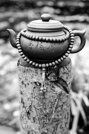 Bog, paperback Teapot and Prayer Beads af Unique Journal