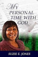 My Personal Time with God