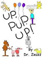 Up, Pup. Up! af Dr Zeuzz