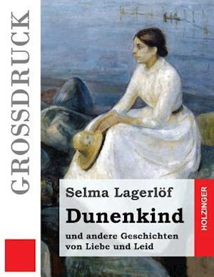 Dunenkind (Grossdruck)