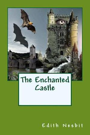 Bog, paperback The Enchanted Castle af Edith Nesbit