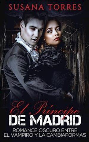 Bog, paperback El Principe de Madrid af Susana Torres