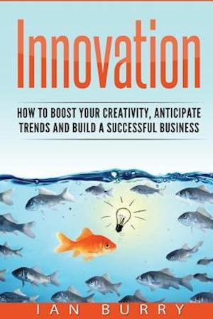 Bog, paperback Innovation af Ian Berry