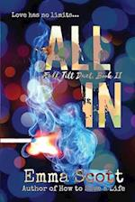 All in af Emma Scott