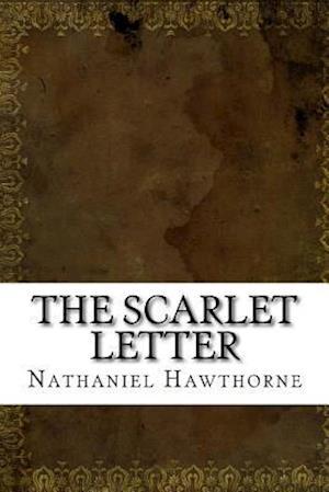 Bog, paperback The Scarlet Letter af Hawthorne Nathaniel