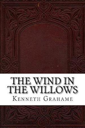 Bog, paperback The Wind in the Willows af Kenneth Grahame
