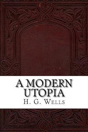 Bog, paperback A Modern Utopia af H. G. Wells