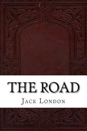 Bog, paperback The Road af Jack London