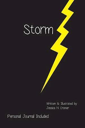 Bog, paperback Storm af Jessica N. Cromer