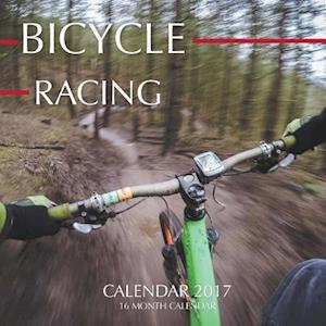 Bog, paperback Bicycle Racing Calendar 2017 af David Mann
