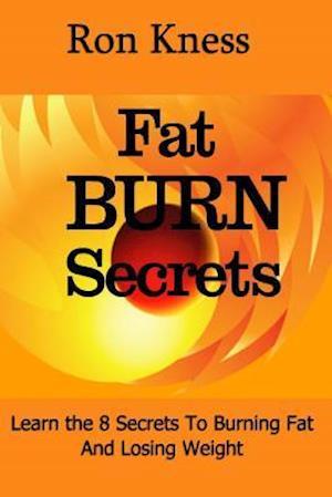 Bog, paperback FT Burn Secrets af Ron Kness