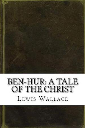 Bog, paperback Ben-Hur af Lewis Wallace