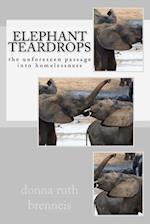 Elephant Teardrops