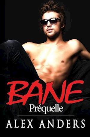 Bog, paperback Bane af Alex Anders