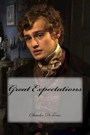 Bog, paperback Great Expectations af Charles Dickens