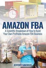 Amazon Fba af Jeffery Siberius