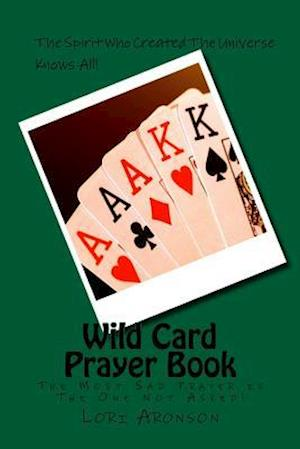 Wild Card Prayer Book