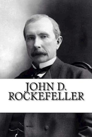 Bog, paperback John D. Rockefeller af Timothy Barnes