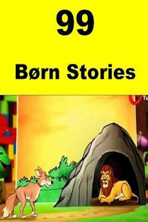 Bog, paperback 99 Born Stories af Danial Pearl