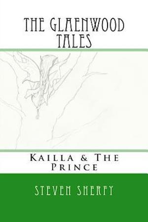 Bog, paperback The Glaenwood Tales Book One af Steven Sherfy