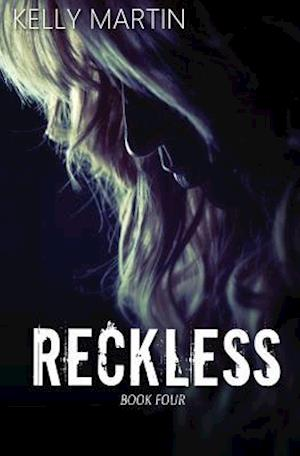 Bog, paperback Reckless af Kelly Martin