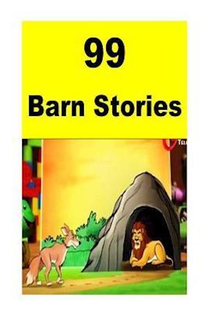 Bog, paperback 99 Barn Stories af Aruna Marvi