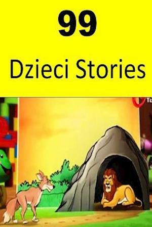 Bog, paperback 99 Dzieci Stories af Aruna Jacob